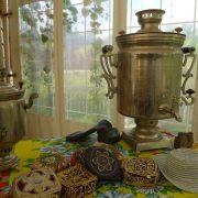 Хостинская чайная фабрика